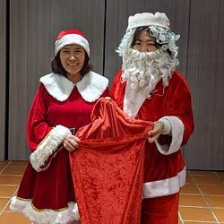 20191224-25Inbound聖誕晚會s