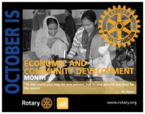 04-october-Economic and Community development