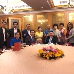 20190728菲律賓3780地區總監來訪
