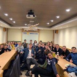 20191119-攀登玉山說明會